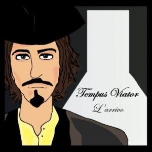 album L'arrivo - Tempus Viator