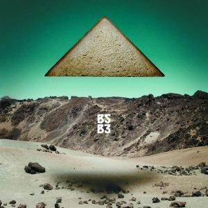 album BSB3 - BSBE