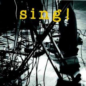 album SING! - Beniamino Noia