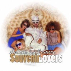 album SouvenirLovers - Andrea Dell'amore
