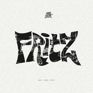 album Fritz - Fritz Da Cat