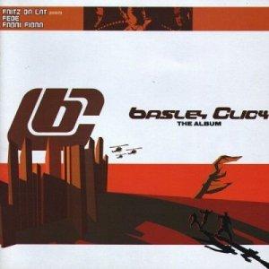 album Basley Click - The Album - Fritz Da Cat
