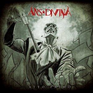 album ATTO PRIMO - ARS DIVINA