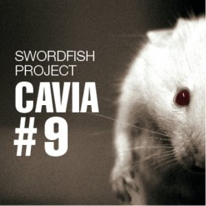 album Cavia #9 - SINGOLO - SWORDFISH project (SWF)