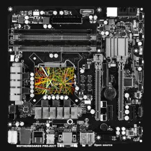 album Open Source - Motherboards Project
