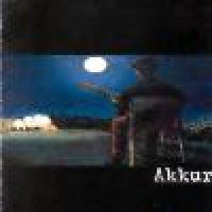 album s/t - Akkura