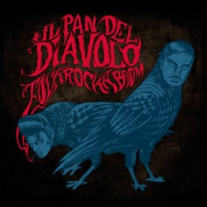 album Folkrockaboom - il Pan del Diavolo