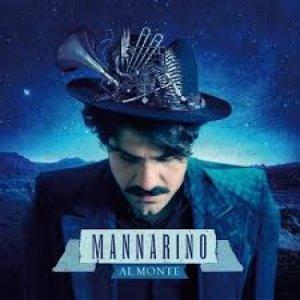 album Al monte - Mannarino