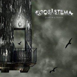album Dentro il Vuoto - Egosystema