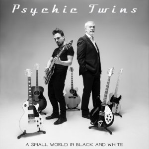 album A small world in black and white - Psychic Twins