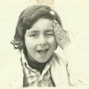 album GIOVANI EROI - LUCA CAROCCI