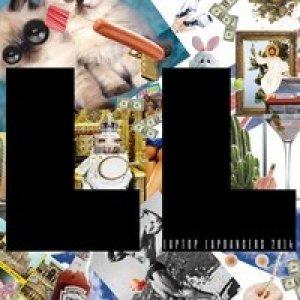 album LL EP - laptop lapdancers