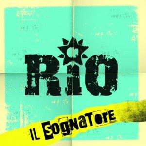 album Il sognatore - I RIO