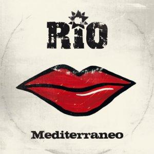 album Mediterraneo - I RIO
