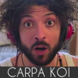 album MAMMA SONO IO TUO FIGLIO - Carpa Koi