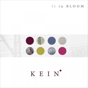 album in BLOOM - kein