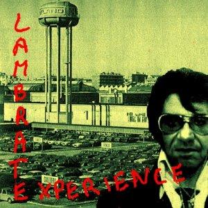 album Lambrate Experience - Sandro Tognazzi Rocker
