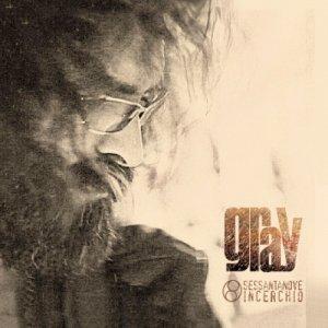 album Sessantanoveincerchio - Gray