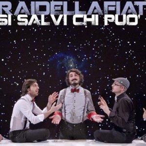 album Si salvi chi può - Operai della Fiat 1100