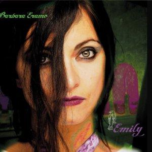album Barbara Eramo - EMILY - Cat 'n' Mouse Factory