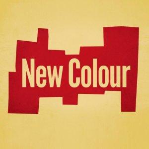 album New Colour - New Colour
