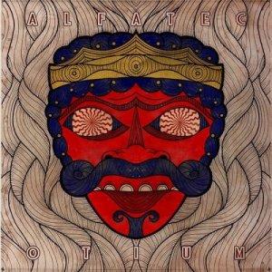 album Otium - ALFATEC