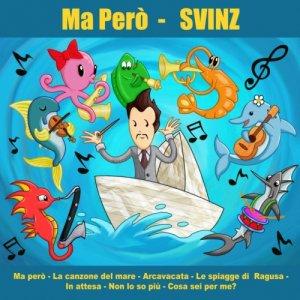 album MA PERO' - Vincenzo De Maria