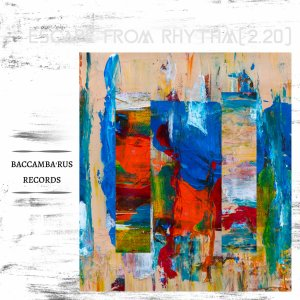 album Escape From Rhythm(2.20) - Baccambàrus