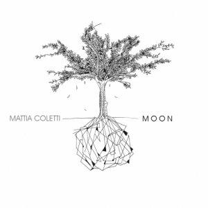 album Moon - Mattia Coletti