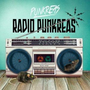 album Radio Punkreas - Punkreas
