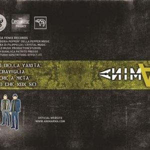 album Animarma - ANIMARMA