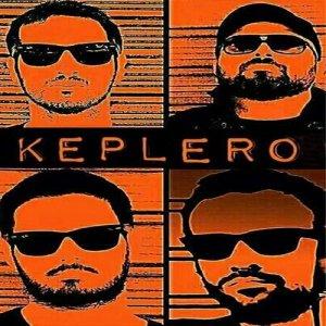 album Keplero EP - Keplero