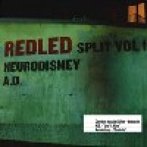album RedLed split (vol. 1) - Split