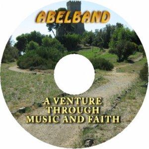 album A venture through music and faith - AbelBand