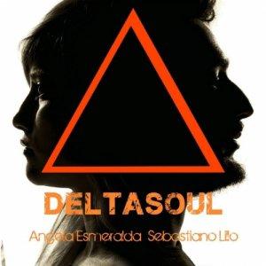 album DELTASOUL - Angela Esmeralda & Sebastiano Lillo
