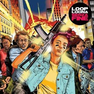 album Senza fine - Loop Loona