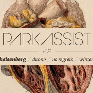 album ParkAssist EP - ParkAssist