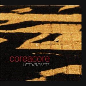 album Lottoventisette - coreAcore