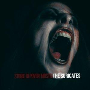 album Storie di Poveri Mostri - The Suricates