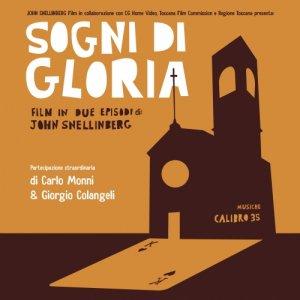 album Sogni di gloria - Calibro 35