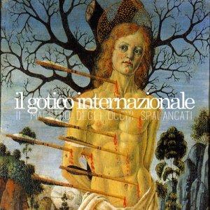 album Il Maestro degli Occhi Spalancati - Il Gotico Internazionale