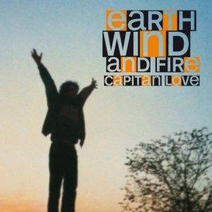 album Earth Wind And Fire - Capitan Love