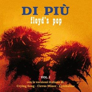 album Di Più - Vol I - Floyd's Pop - Di Più