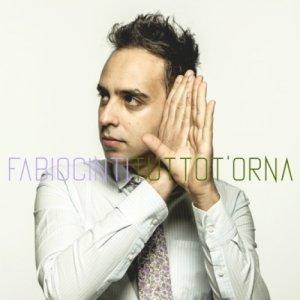 album TUTTO T'ORNA - Fabio Cinti