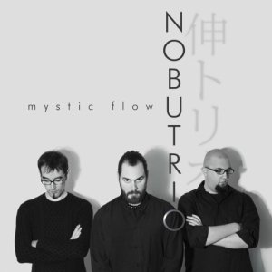 album Mystic Flow - Nobu Trio