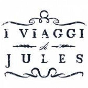 album Entronauta - I VIAGGI DI JULES