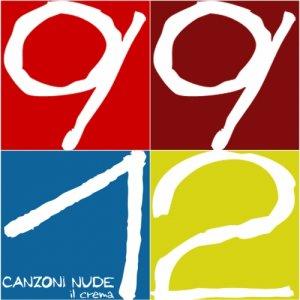 album 99|12 canzoni nude - 99|12 canzoninude
