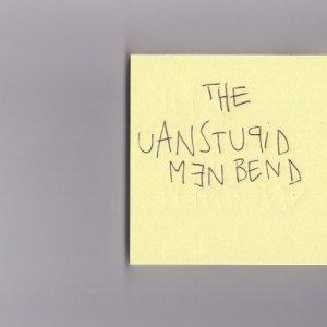 album Stu Pidmann and His Fabulous Electrify Band - the UANSTUPIDMENBEND