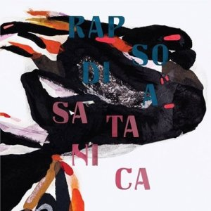 album Rapsodia Satanica - Giardini di Miro'