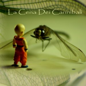album La Cena dei Cannibali - La Cena dei Cannibali